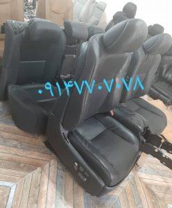 صندلی لکسوس LS460 ماساژوردار۲۰۱۴
