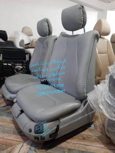 صندلی بنز S500