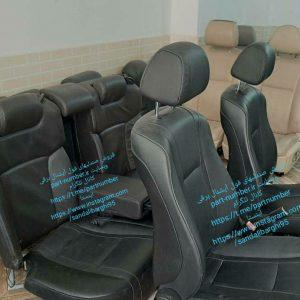 صندلی بی ام و seat bmw