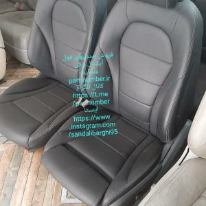 صندلی بنز اتاق A