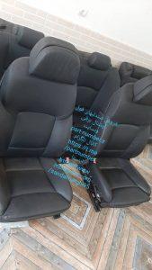 صندلی بی ام و سری ۷ bmw اتاق 7