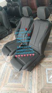 صندلی بی ام کوپه اتاق 4